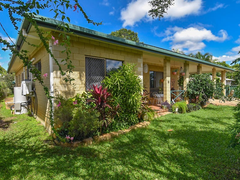 18 Mill Street, Charters Towers City, Qld 4820