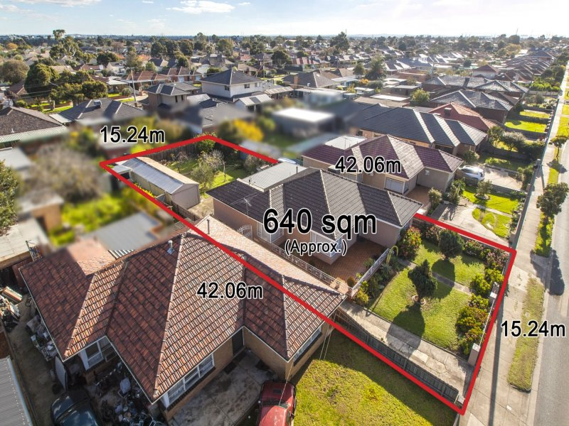 185 Military Road, Avondale Heights, Vic 3034