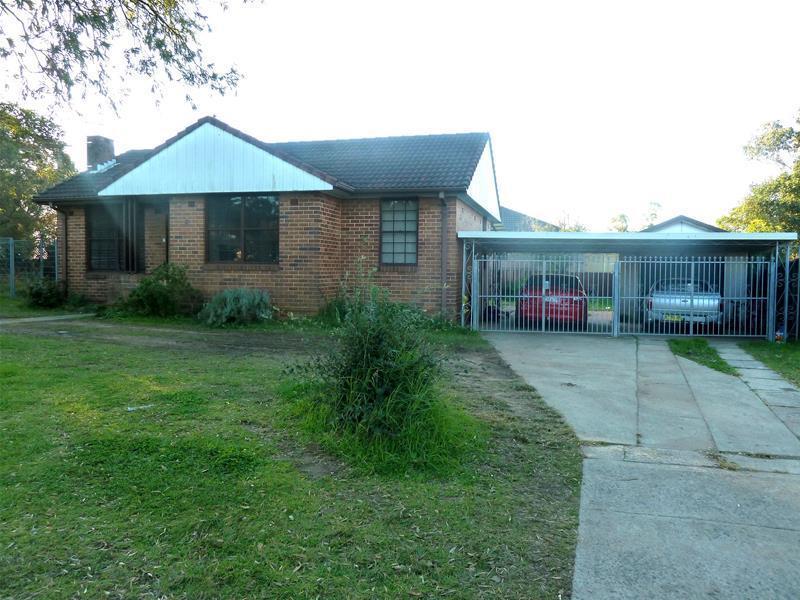 6 Nurragi Street, Villawood, NSW 2163