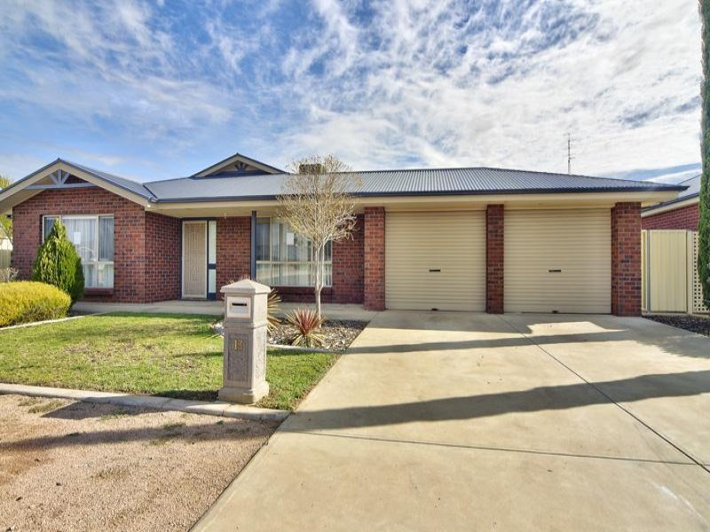 13 Dunstone Place, New Town, SA 5554