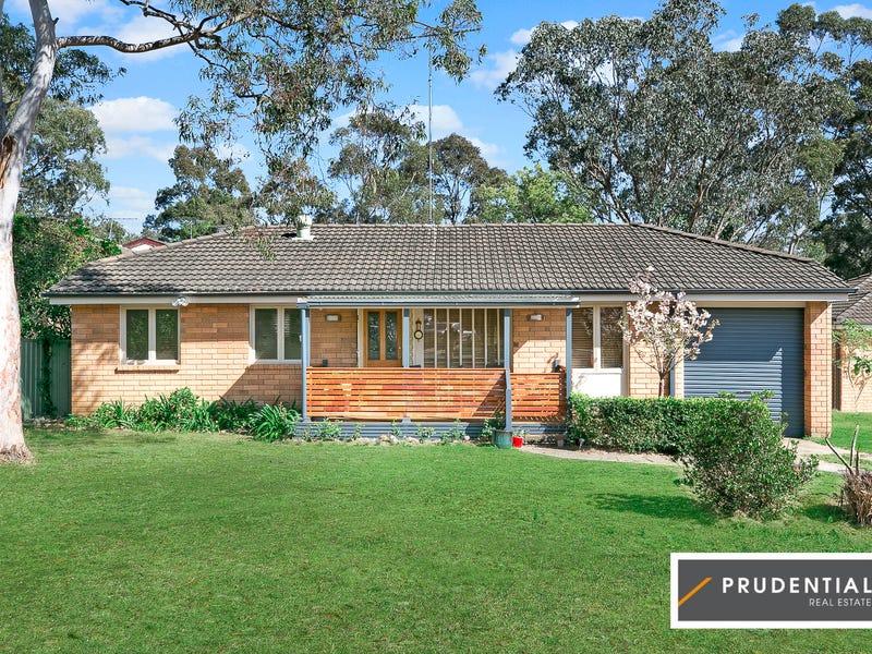15 Jacaranda Avenue, Bradbury, NSW 2560