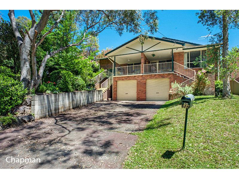 2/3 Kent Street, Winmalee, NSW 2777