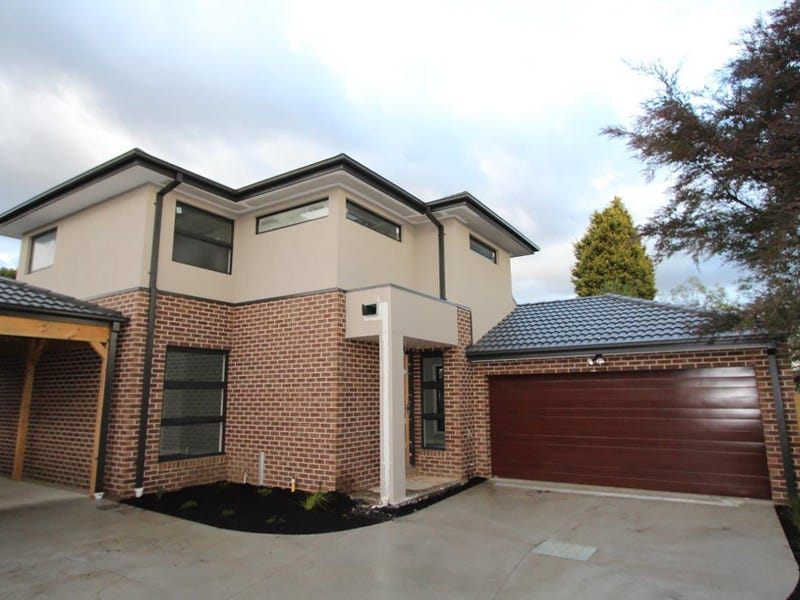 2/7 Bewsell Avenue, Scoresby, Vic 3179