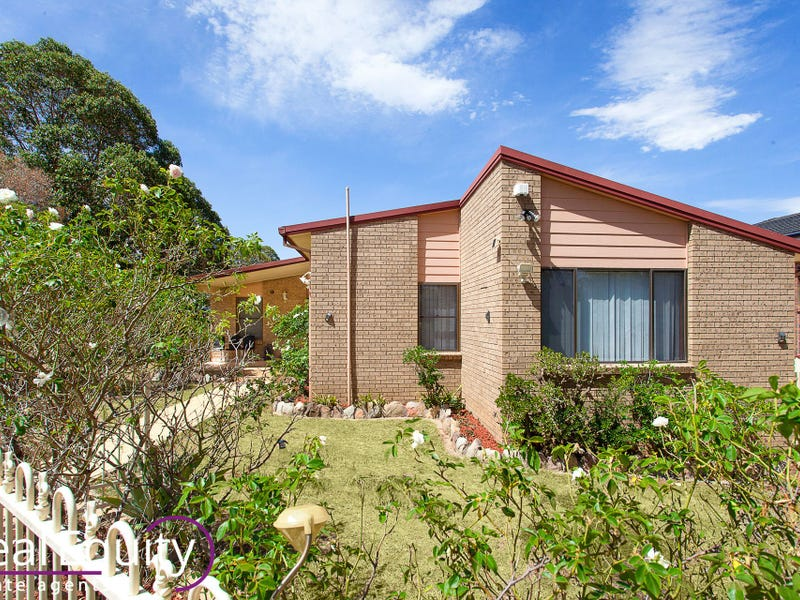 1 Sabre Crescent, Holsworthy, NSW 2173