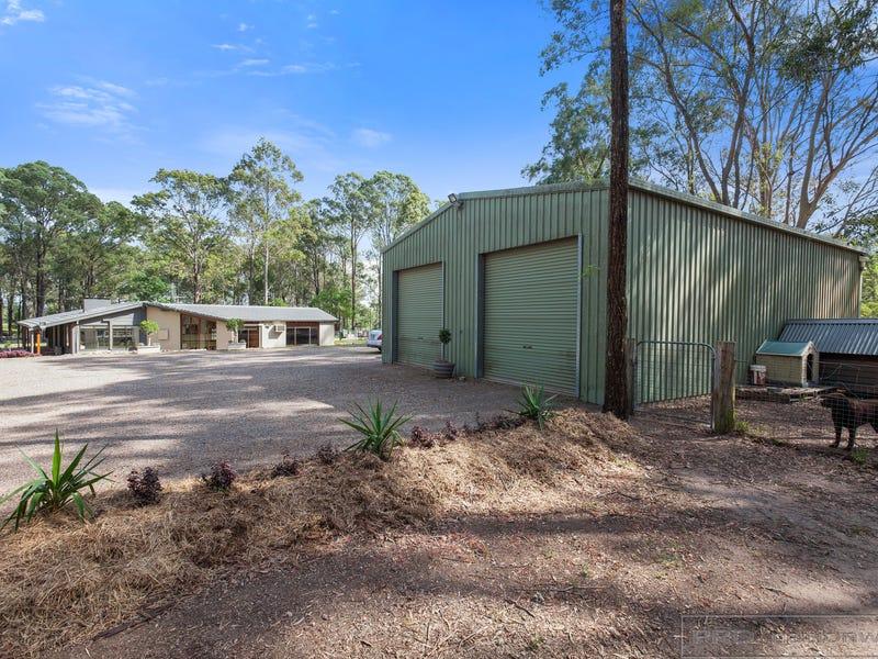 201 Duns Creek Road, Duns Creek, NSW 2321