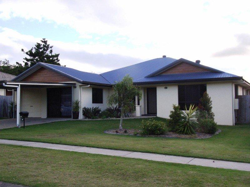 13 Murrays Road, Glenella, Qld 4740