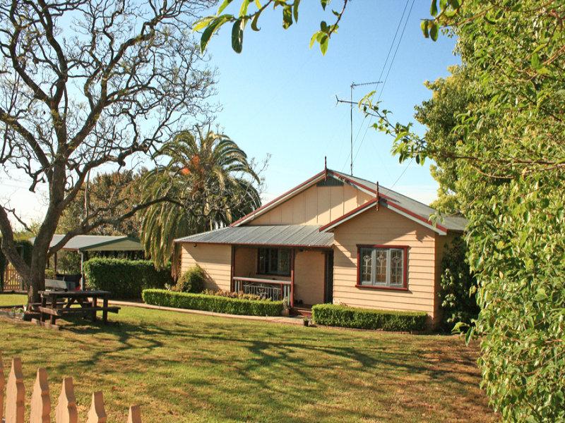 58 Single Ridge Road, Kurrajong, NSW 2758