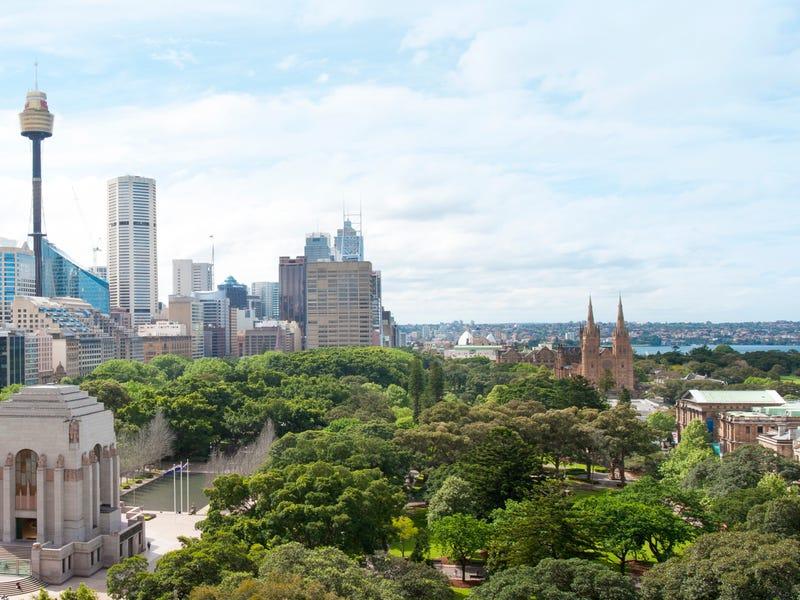 187-189 Liverpool Street, Sydney, NSW 2000