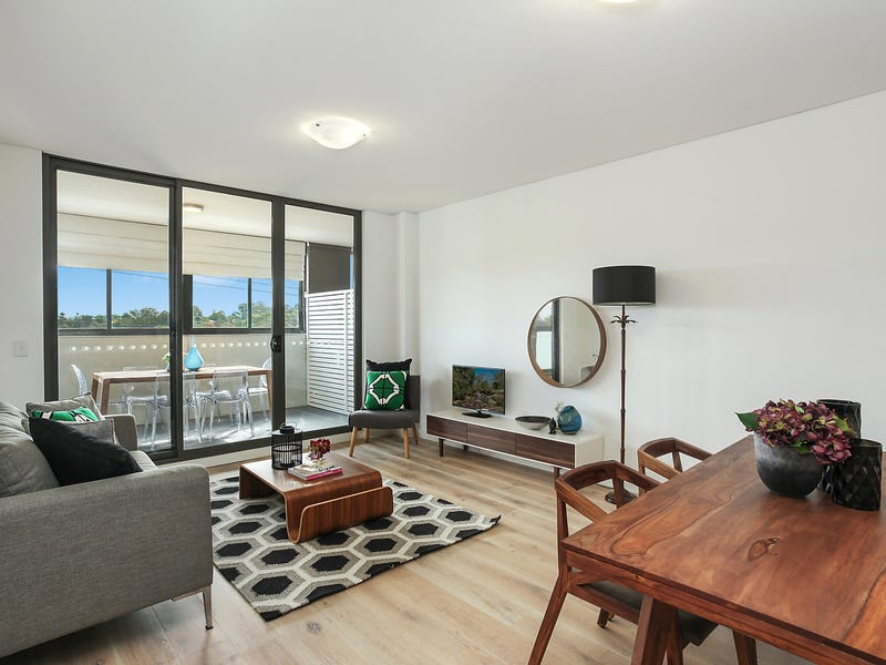 23/14 Pound Road, Hornsby, NSW 2077