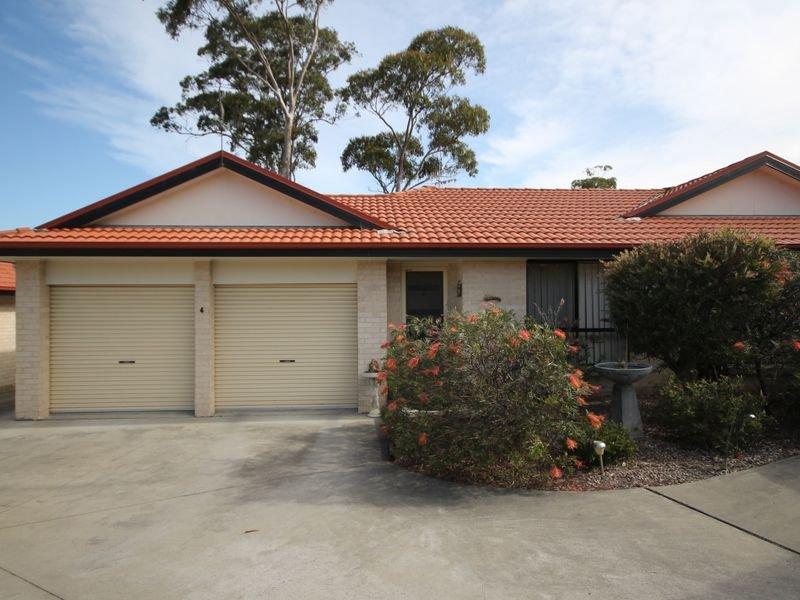 4/29 Capeland Avenue, Sanctuary Point, NSW 2540