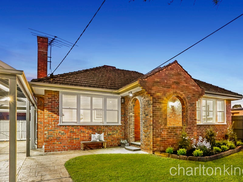 16 Carolyn Street, Hampton, Vic 3188