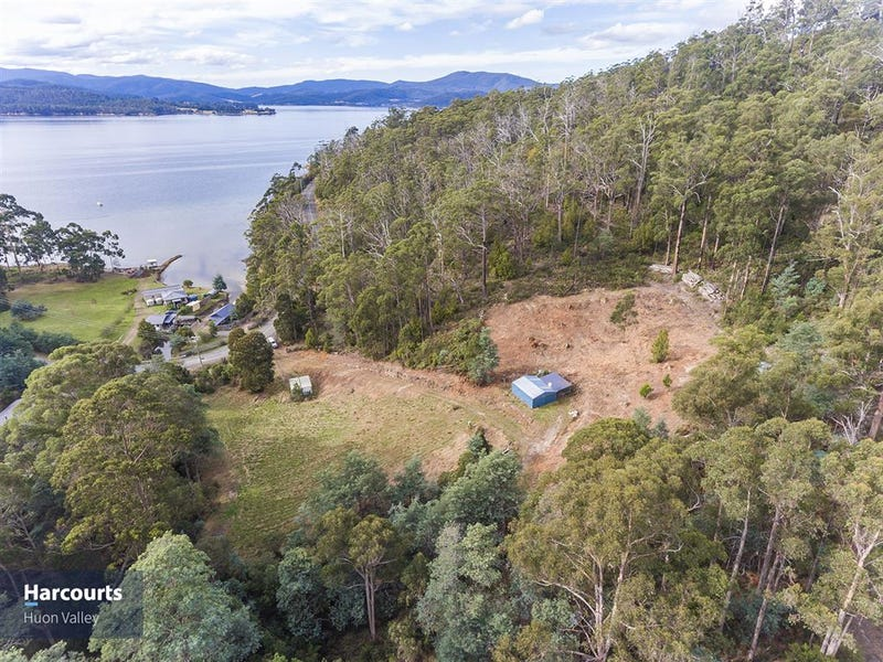 572 Esperance Coast Road, Police Point, Tas 7116