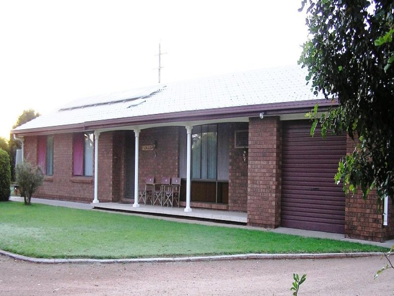"00 ""Fairleigh"", Narromine, NSW 2821"