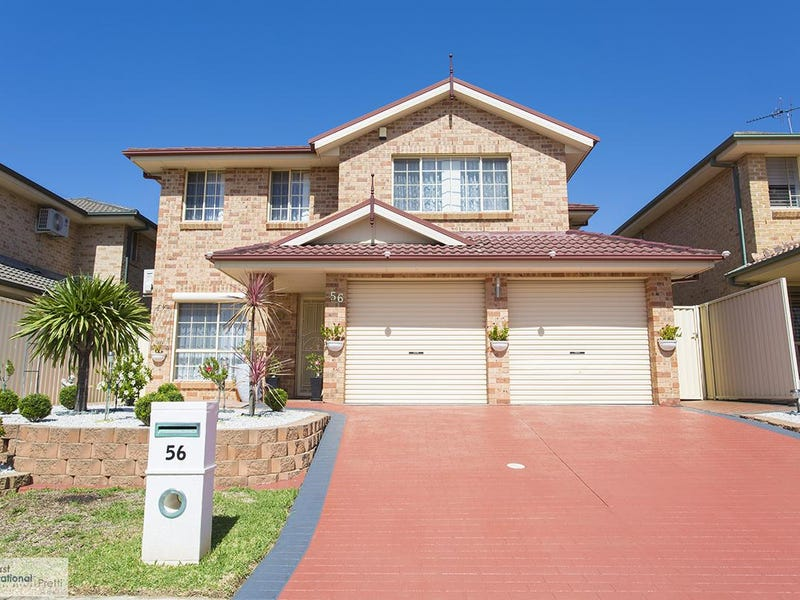 56 Coronation Drive, Green Valley, NSW 2168