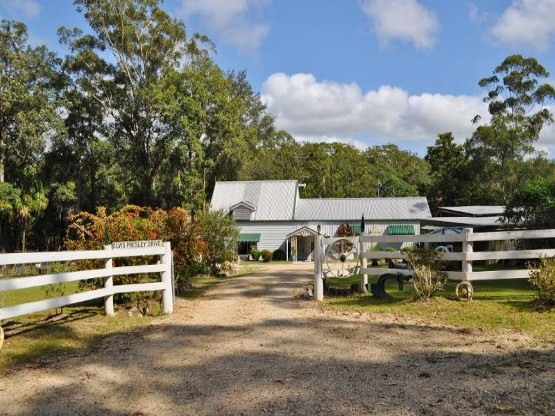 71 Eungai Creek Road, Eungai Creek, NSW 2441