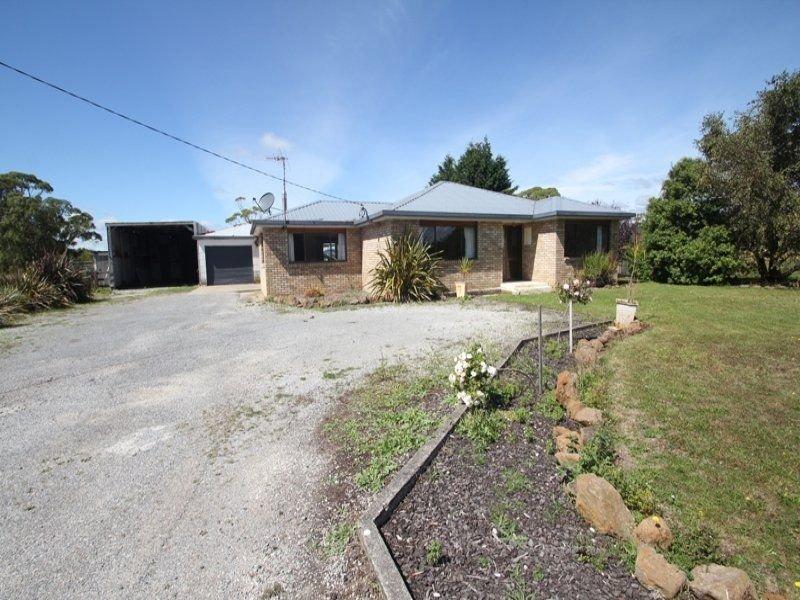 23115 Bass Highway, Broadmeadows, Tas 7330