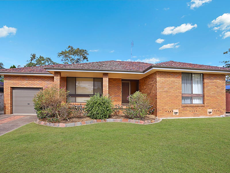 6 Dudley Close, Metford, NSW 2323