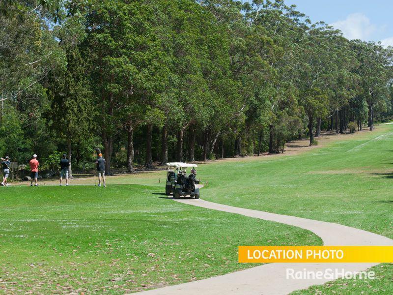 Lot 4 Brookwater Crescent - Fairways, Mollymook Beach, NSW 2539