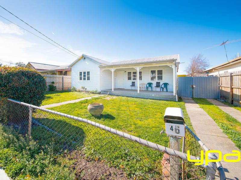 46 and 48 Meredith Street, Broadmeadows, Vic 3047