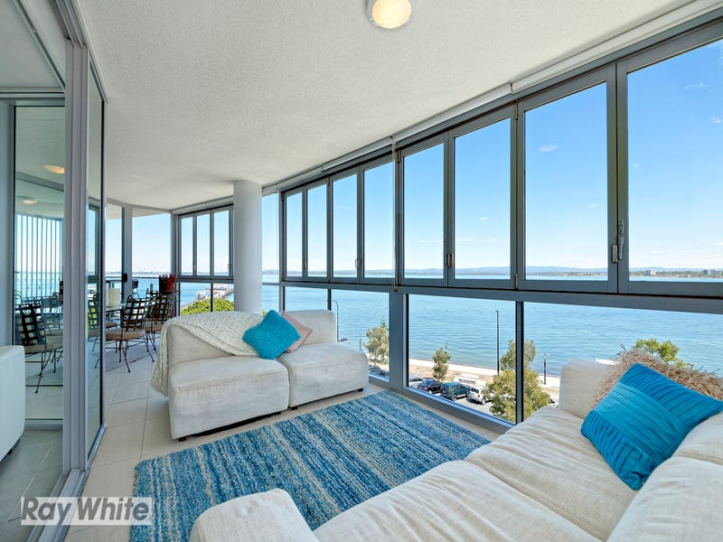 401/14 Oxley Avenue, Woody Point, Qld 4019