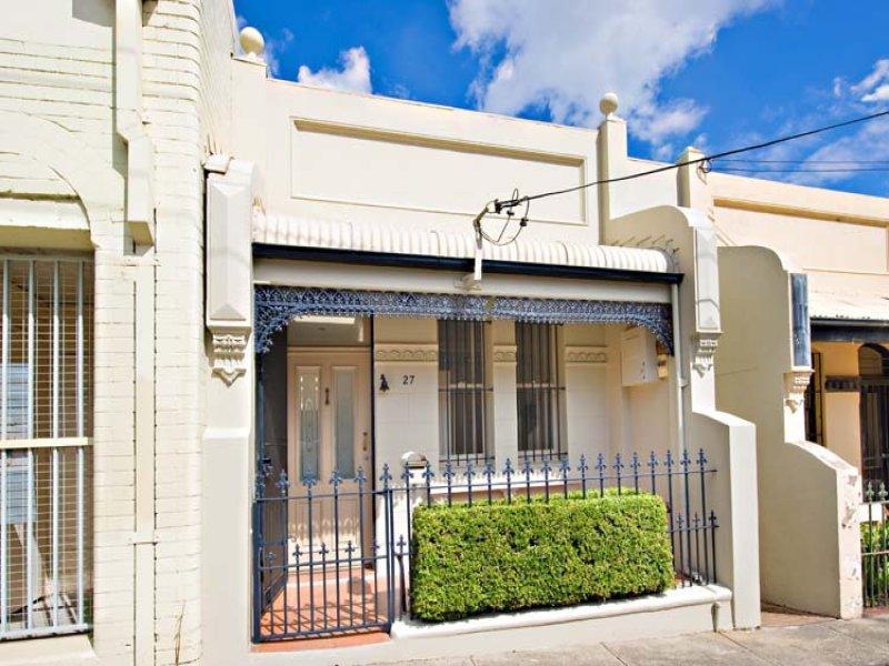 27 Trafalgar Street, Enmore, NSW 2042