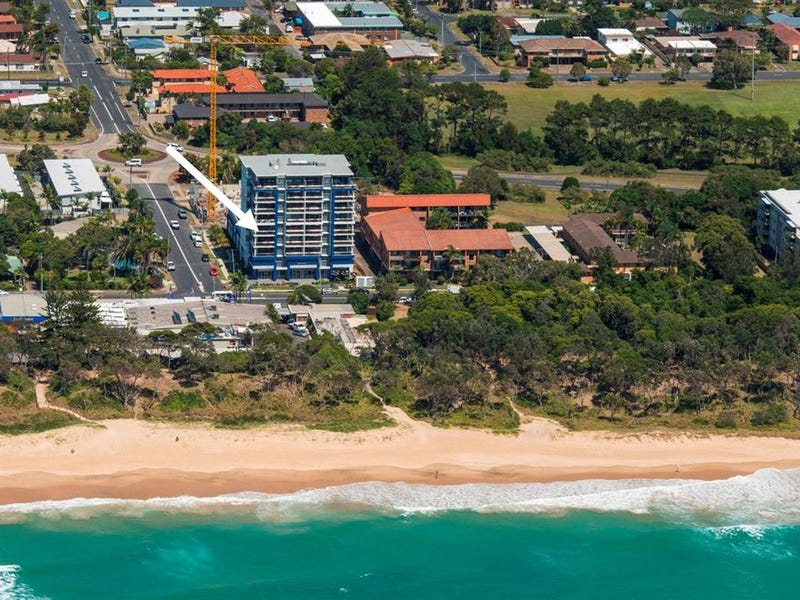 6/87 Ocean Parade, Coffs Harbour, NSW 2450