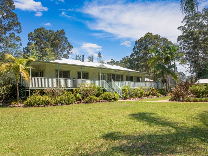 735 Mandalong Road, Mandalong, NSW 2264