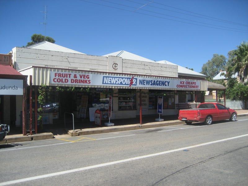 8 Bruce Street, Eudunda, SA 5374