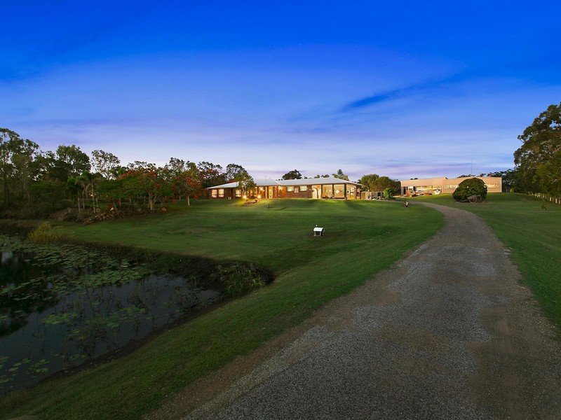 38 Bunya Road, Rockyview, Qld 4701