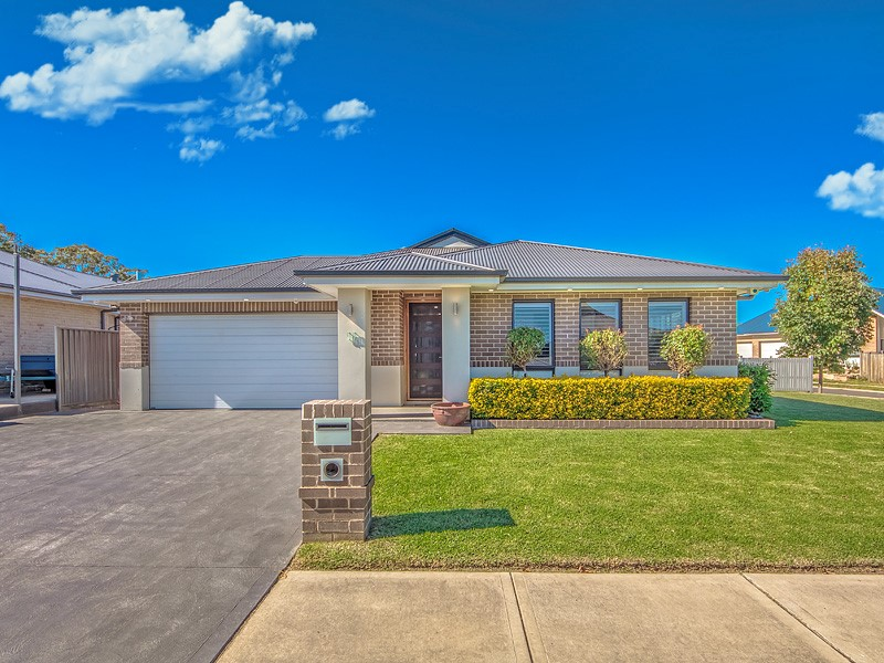 11 Heritage Drive, Appin, NSW 2560