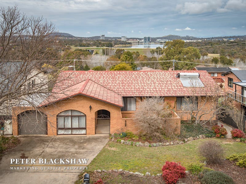 20 Callaghan Street, Evatt, ACT 2617