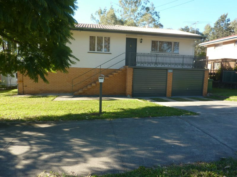 196 OLD IPSWICH ROAD, Riverview, Qld 4303