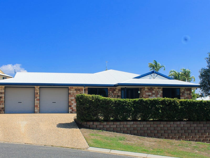 6 Lawrence Court, Tannum Sands