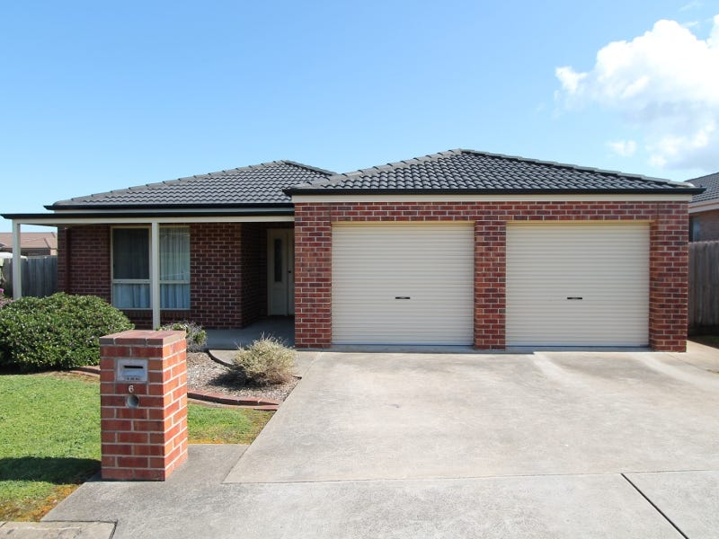 6 Festuca Court, Dennington, Vic 3280