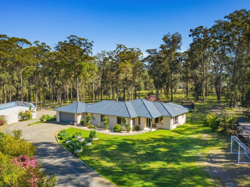42 Forest Oak Rd, King Creek, NSW 2446