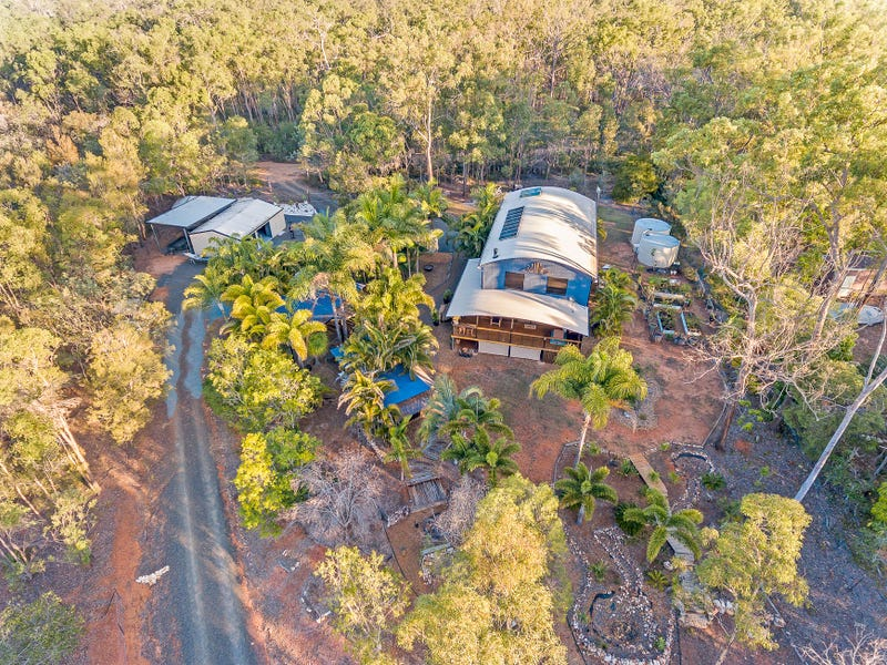 66 Commodore Drive, South Bingera, Qld 4670