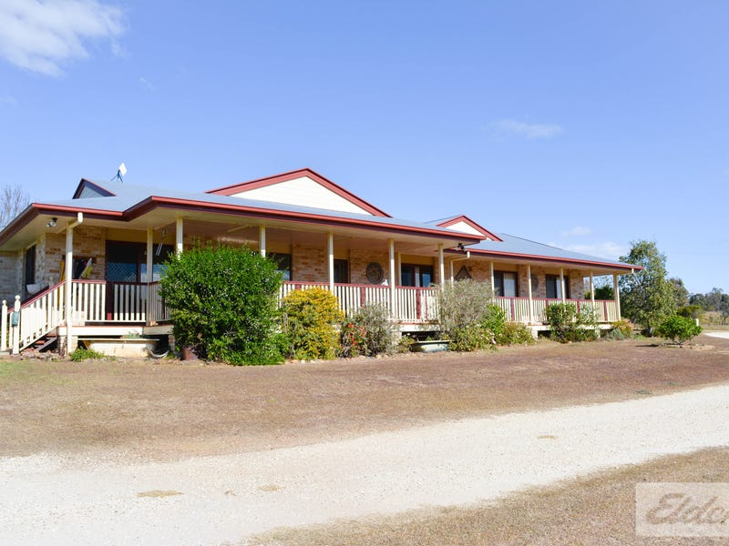 211 Homestead Road, Rosenthal Heights, Qld 4370 - House for