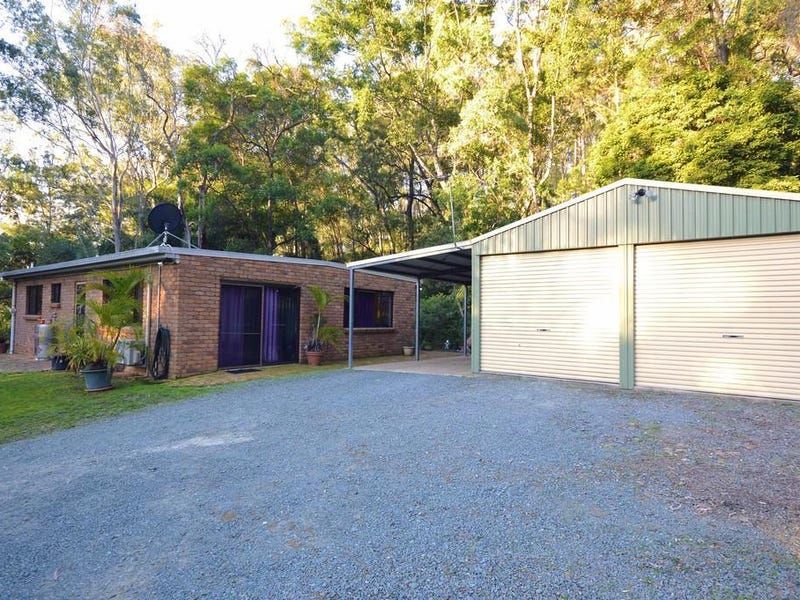 145 Murray Grey Drive, Tamborine, Qld 4270