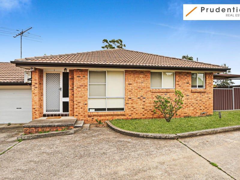 3/16 Alderney Street, Minto, NSW 2566