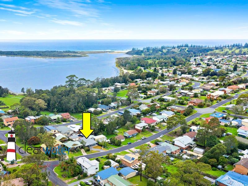6 Bondi St, Tuross Head, NSW 2537