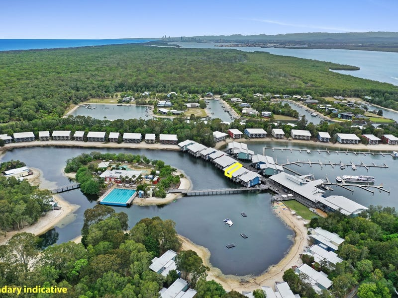 1307 Couran Cove, South Stradbroke, Qld 4216