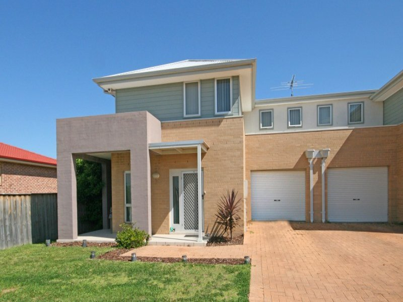 25 St Simon Close, Blair Athol, NSW 2560