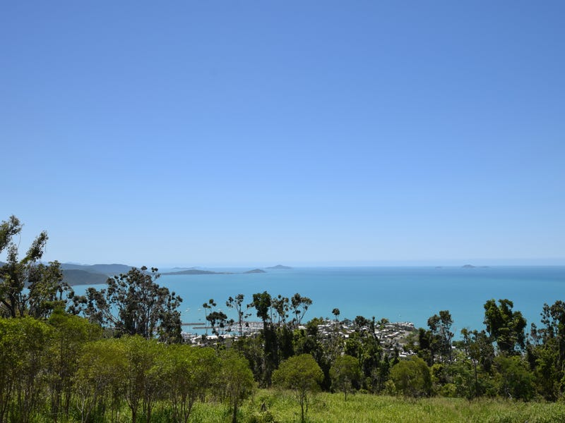 45 Mount Whitsunday Drive, Airlie Beach