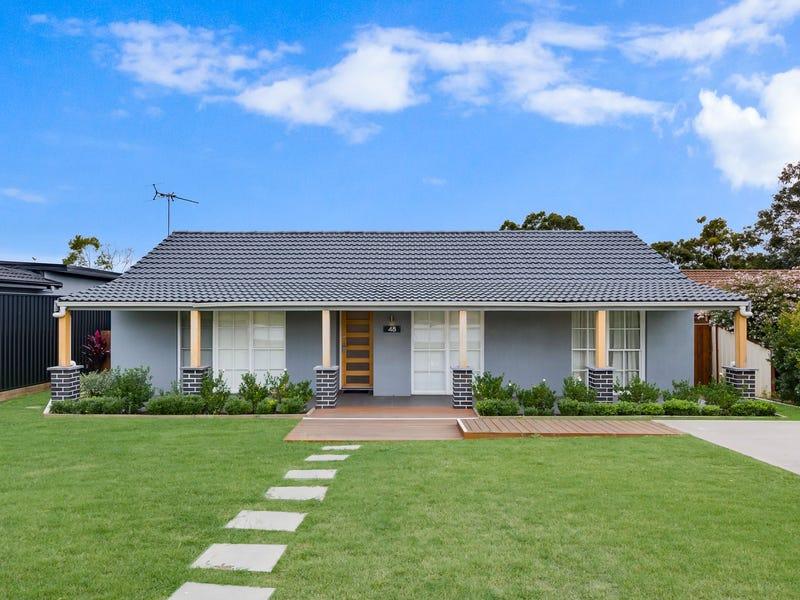 48 Queenscliff Drive, Woodbine, NSW 2560