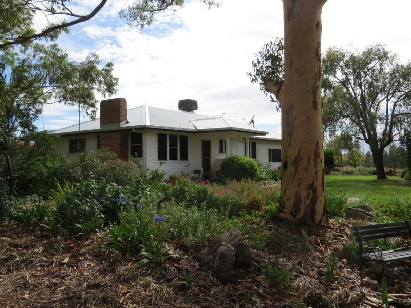 2400 Oregon Road, Warialda, NSW 2402
