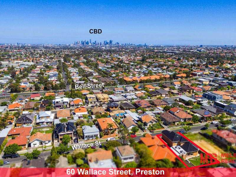 60 Wallace Street, Preston, Vic 3072