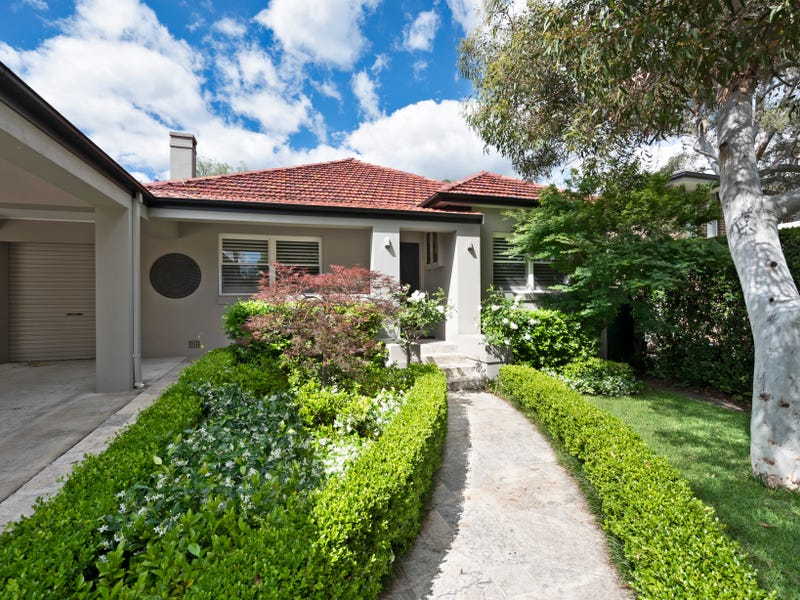 8 Currawong Avenue, Lane Cove West, NSW 2066
