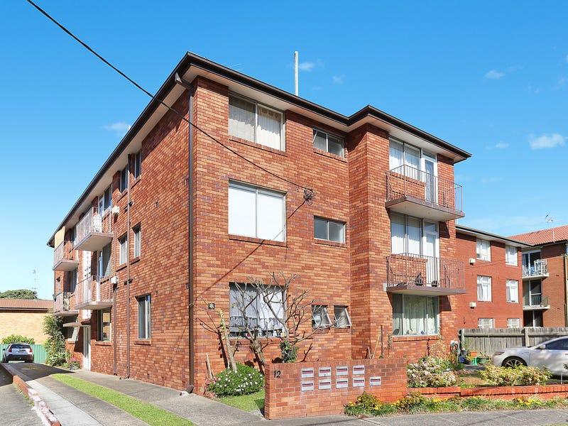 3/12 Flack Avenue, Hillsdale, NSW 2036