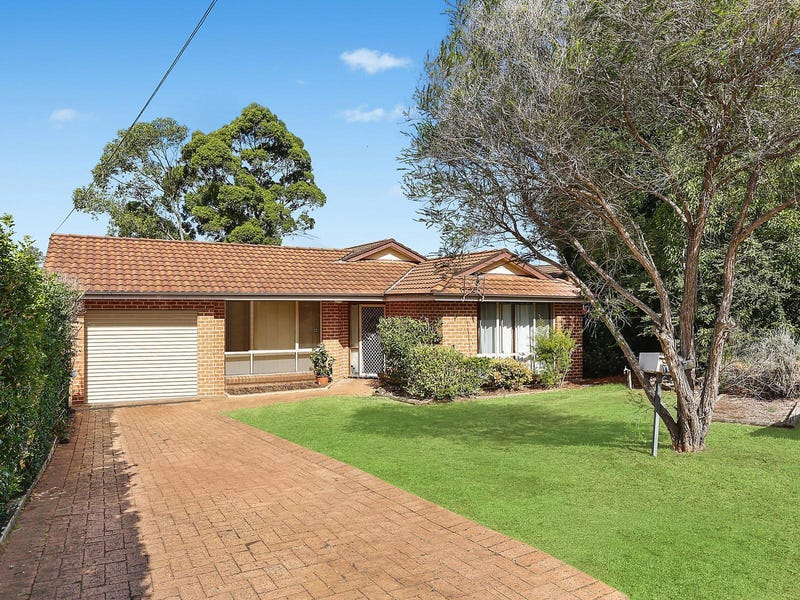 140 Bardia Parade, Holsworthy, NSW 2173