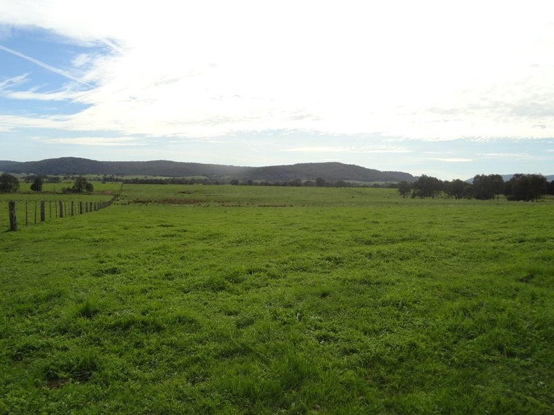 Lot 2 Fanning Lane, Wooragee, Vic 3747